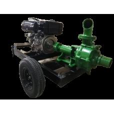 Lombardini 9LD 625 ARS 65-2 Multistage Professional Motor Pump