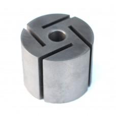 Rotor for vacuum pump