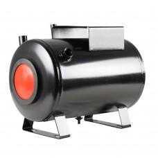 Vacuum tank