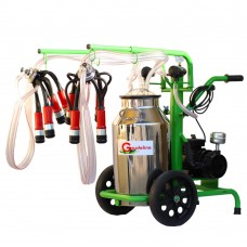 Milking machine Gardelina 240 IN PC