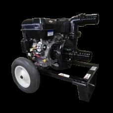 DWP 420 BS3 petrol pressure motor pump with BRIGGS & STRATTON engine