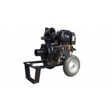 Motopompa DWP 12 DL