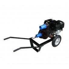Motopompa  de presiune pe benzina DWP 420 BS3 cu motor BRIGGS & STRATTON