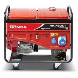 Grup Electrogen HONDA - H 7500T ATS