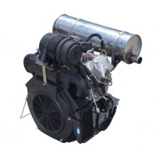 Motor KAMA KM2V86FE