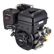Professional petrol engine with electric start XR2100 Q Type - Briggs & Stratton 14 HP