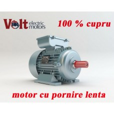 Electric motor mono-phase 0.75KW 3000RPM