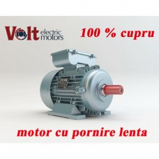 Three-phase electric motor 1.5KW 3000RPM