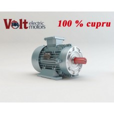 Electric motor tri-phase 1.1KW 1500RPM