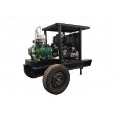 LOMBARDINE HIGH PRESSURE MOTOR PUMP FOR IRRIGATION LDW 1404 ARS 65/2