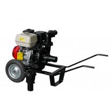 Motor pump DWP 390 H3