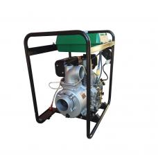 Motopompa Profesionala Diesel Kentsel CQGZ 100-30
