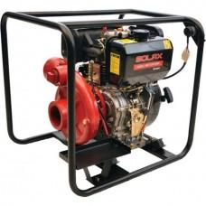 Motor pump DWP 186 K