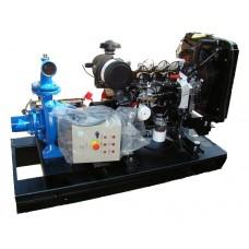 Motor pump Lombardini LDW 2204 SNT 80-200