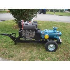 Motor pump Lombardini LDW 9LD625 SNT50-250
