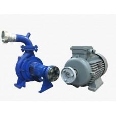 Electric pump TKF 32-160 H 35m, Q 34 m3 / h, P 7.5 KW
