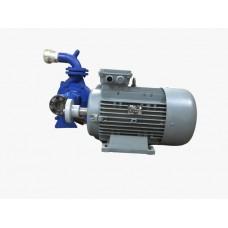 Electric pump TKF 50-125 20 H 20m, Q 60 m3 / h, P 7.5 KW