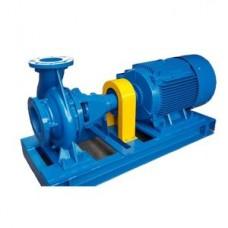 Electric pump TKF 40-160 H 44m, Q 40 m3 / h, P 11 KW