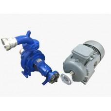 Electric pump TKF 80-200 160 H 56m, Q 210 m3 / h, P 45 KW
