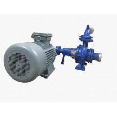 Electric pump TKF 40-200 H 63m, Q 35 m3 / h, P 15 KW