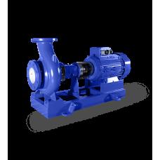 Electric pump TKF 50-160 H 39 m, Q 60 m3 / h, P 11 KW