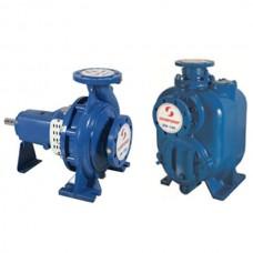 Electric pump TKF 65-160 H 34m, Q 120 m3 / h, P 18.5 KW