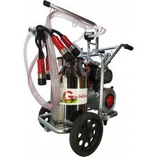Gardelina T240 IN PC milking machine