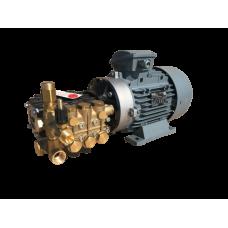 Washing / disinfecting DVSP 3KW single phase with UDOR PNC 12/14 I pump