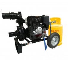 "Honda 4 ""professional pressure motor pump with LPG adaptation and HONDA engine"