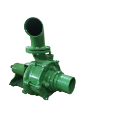 Double stage centrifugal pump 65 R2