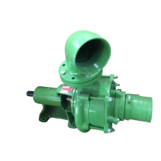 Double stage centrifugal pump 100 R2