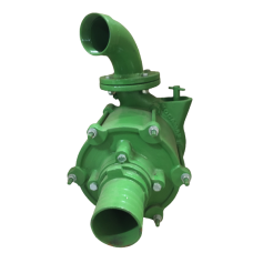 Double stage centrifugal pump 80 R2