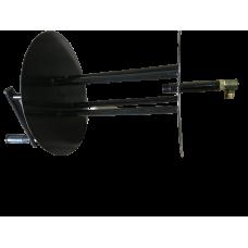 Tambur aparat de stropit BSR/DVS